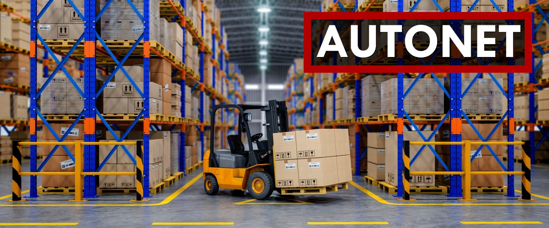AutoNET - karoseria online